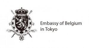 Embassy Logo in black